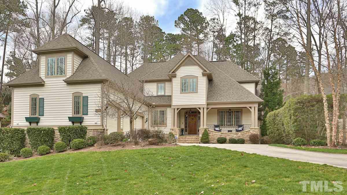 19203 Stone Brook, Chapel Hill, NC 27517