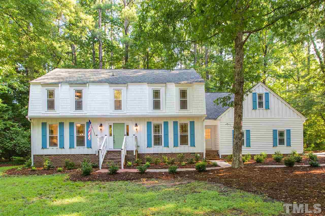 Property for sale at 1001 Willow Run South Drive, Raleigh,  North Carolina 27615