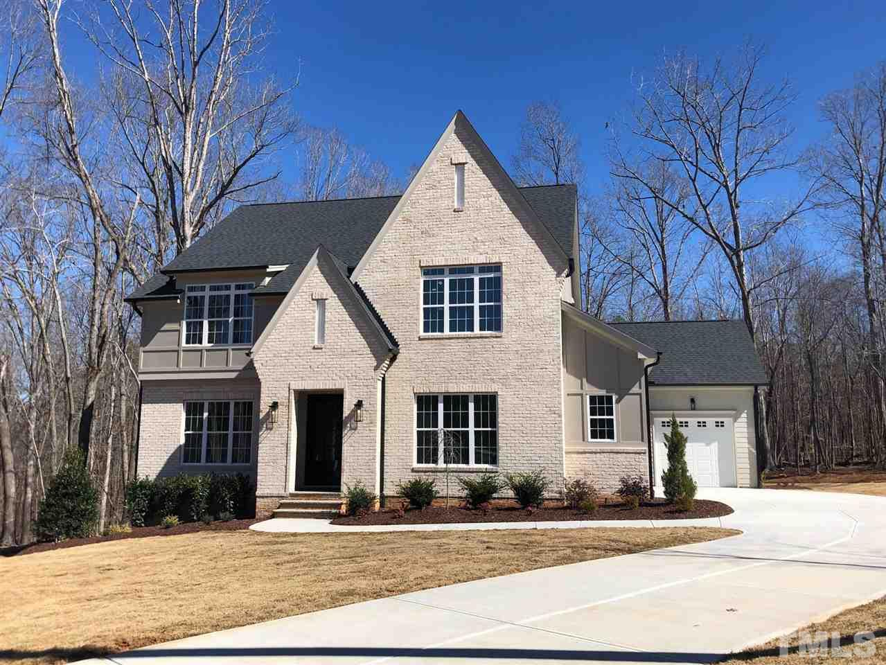 6225 Old Miravalle Court, Miravalle, Raleigh, NC
