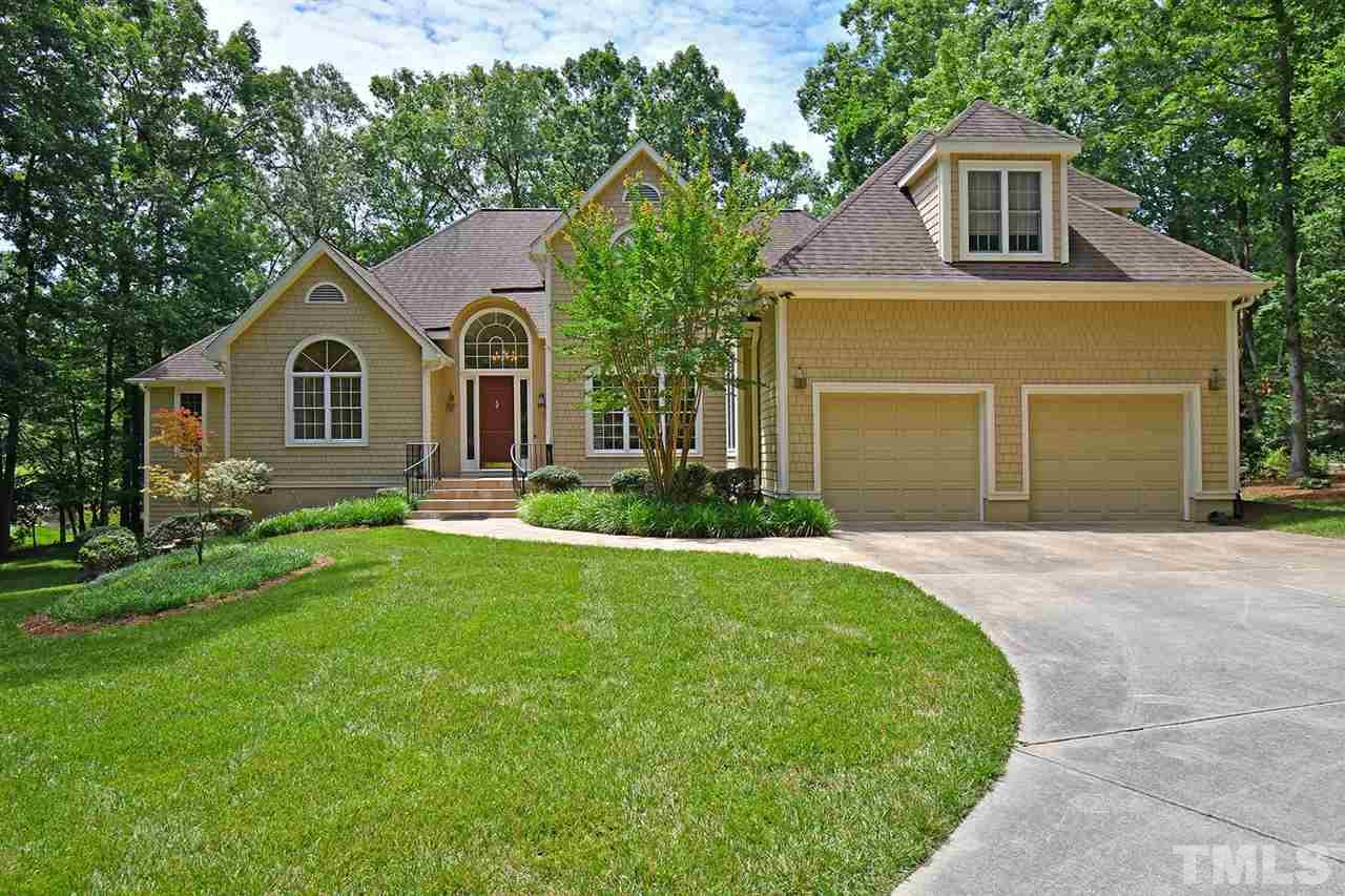 10205 Governors Drive, Chapel Hill, NC 27517