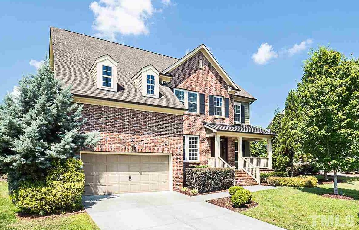 Property for sale at 3237 Rapid Falls Drive, Morrisville,  North Carolina 27560