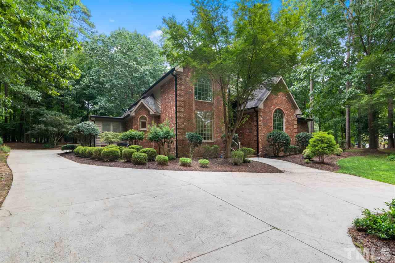 Property for sale at 1212 Kings Grant Drive, Raleigh,  North Carolina 27614