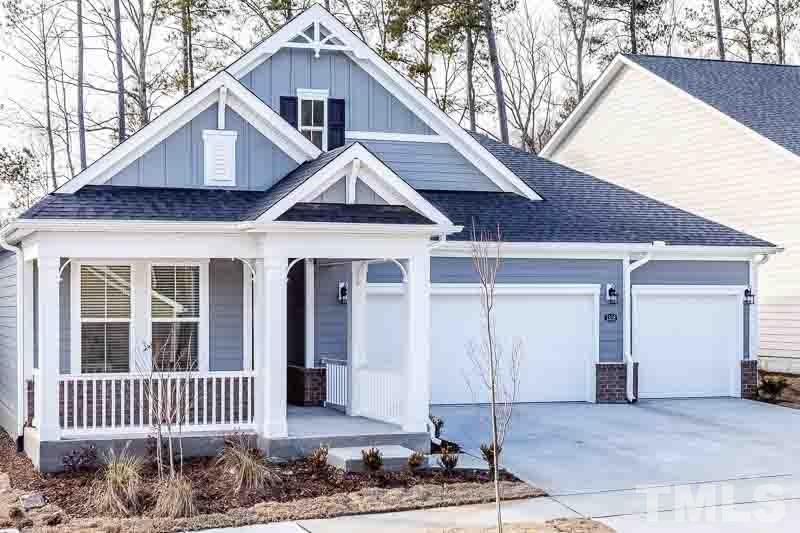 Property for sale at 1316 Grangerford Court Unit 564, Durham,  North Carolina 27703