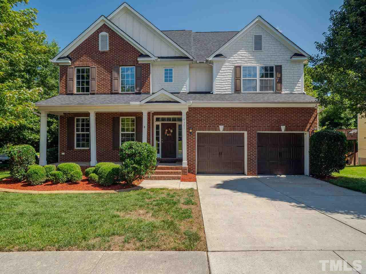 Homes for Sale in Wake Forest, NC.