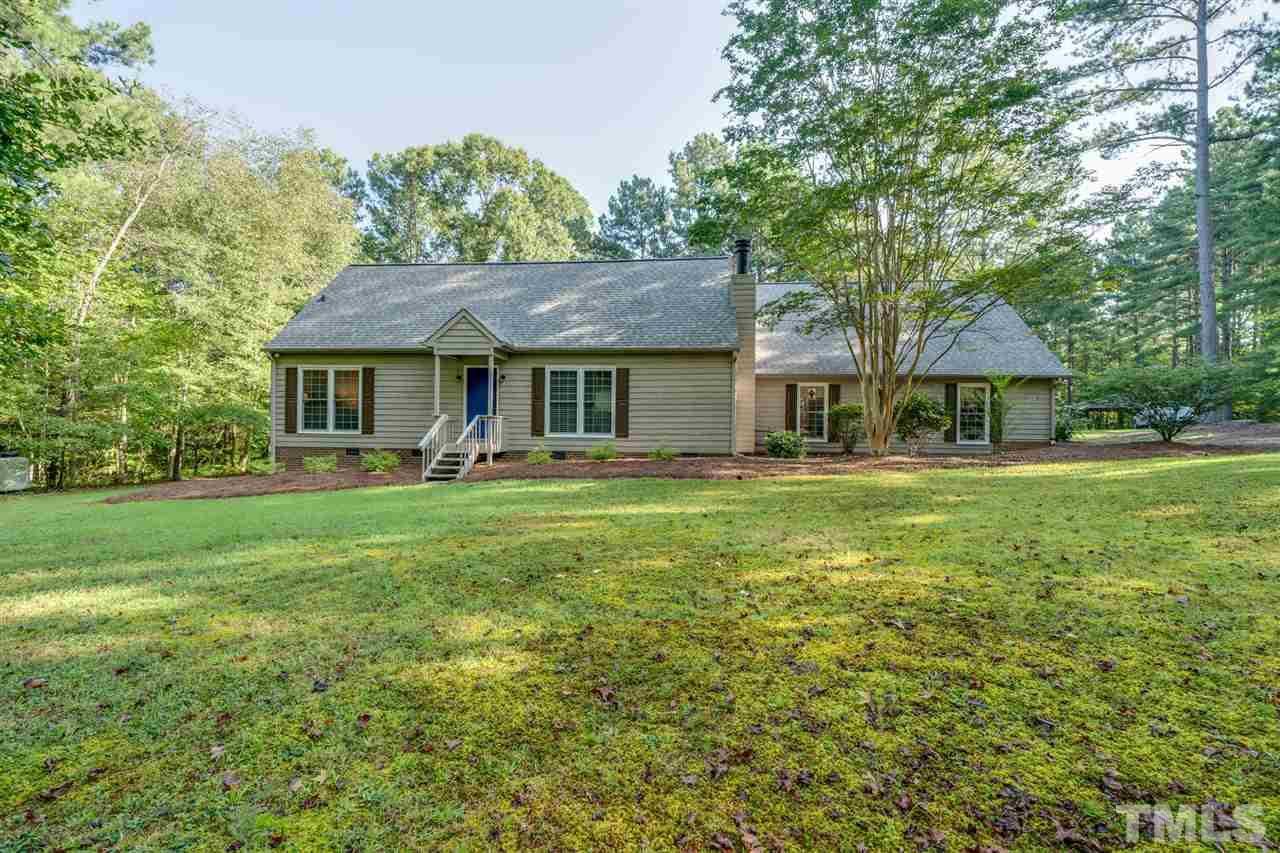 1644 Country Lane, Creedmoor, NC