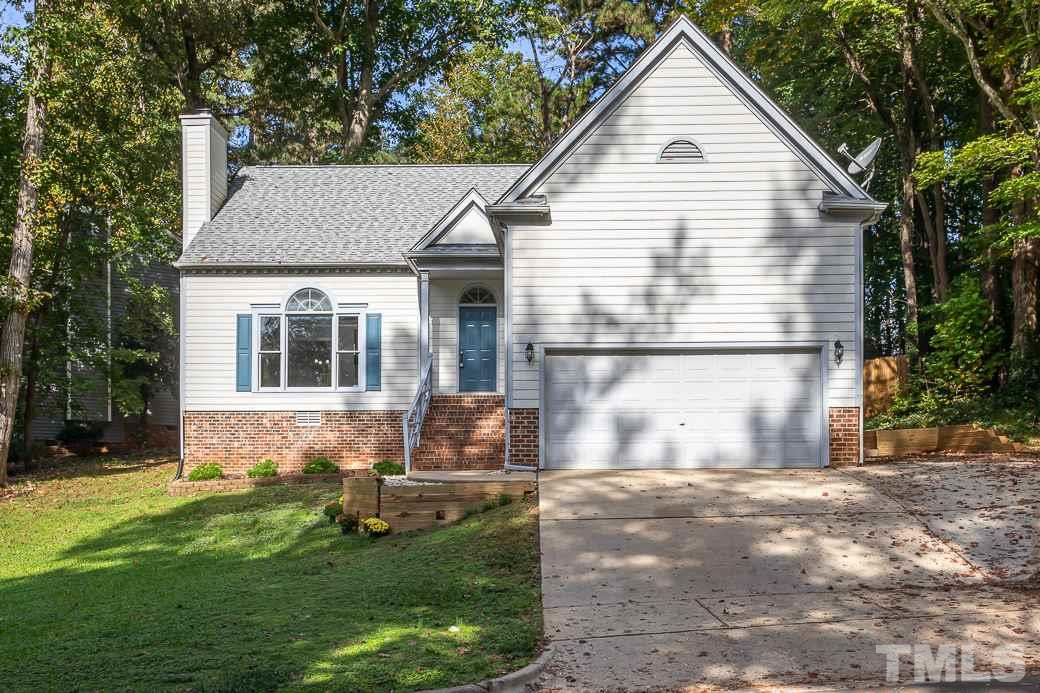This home offers 3 bedrooms (1st floor Master), 2.5 baths, and 2277 square feet. Additional square footage in non-permitted bonus room over garage.
