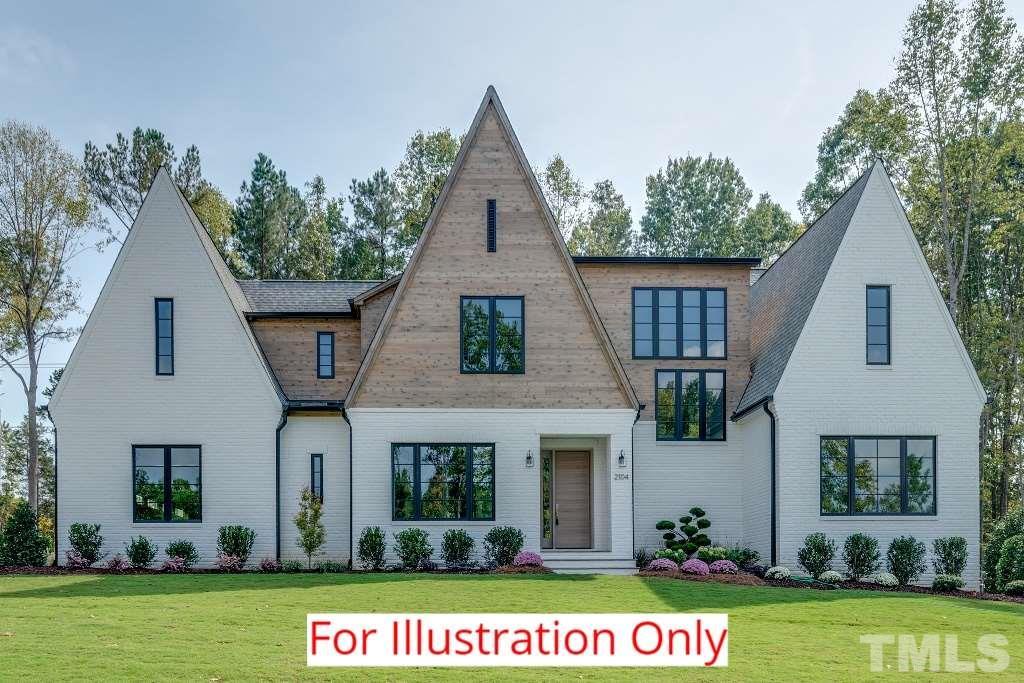 1st FLOOR MASTER & IN-LAW SUITE! 4 CAR GARAGE! HWDs Thru Main Living! Kit: Quartz Ctops, Cstm Cabs, Undr Cab Lighting, SS Appls, TileBacksplash, CenterIsland w/BrkfstBar, Huge Scullery w/Prep Sink! Master: FoyerEntry, Fireplace, Quad Window! MBath: Tile Floor, Sep Vanities w/Granite, FreestandingTub, Tile Srrnd Sep Showers, Fireplace & Huge WIC! FamRm: Custm Srrnd GasLog FP w/Mantle & Blt Ins, Folding Doors to ScreendPorch w/Fireplace! 2nd Floor Media & Theater!