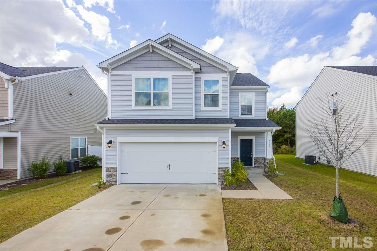 3517 Massey Ridge Court