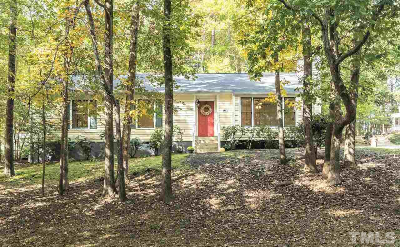 105 Esquire Lane in Cary