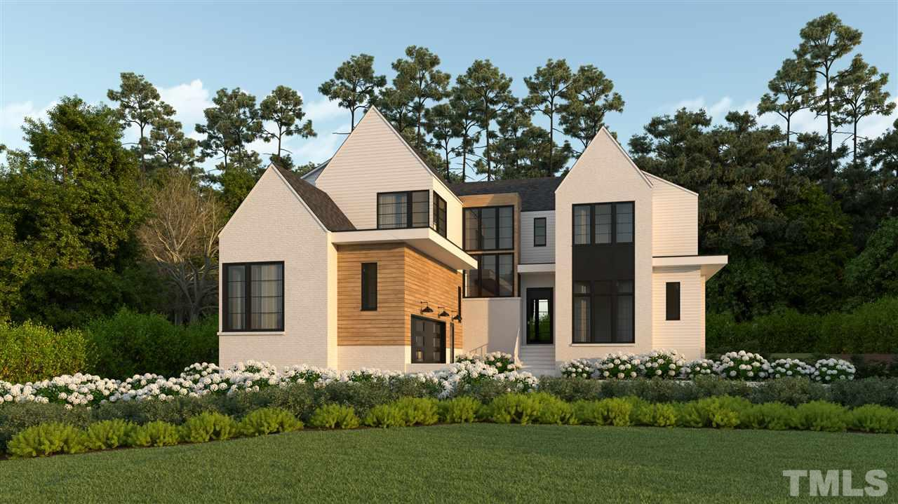 Custom Home by Homestead Building & Frazier Home Design! Walking Distance to North Hills! 1st & 2nd FLOOR MASTERS! Kit: Quartz Ctops, Large CenterIsland w/Flush BarTop, SS Appls Incl GasRange & Dbl Oven & Huge PrepKit/Scullery! Open to Dining w/16' Sliders to Scrnd Porch w/Fireplace! Mstr w/Private Access to Raised Patio! MBath: DualVanity w/Granite, Soaking Tub, SpaStyle Tile Srrnd Shower w/Bench! FamRm: Trey Ceiling, Cstm Srrnd GasLog FP w/Blt Ins! 1st Floor Study! 2nd Floor Gameroom & Media Rm!