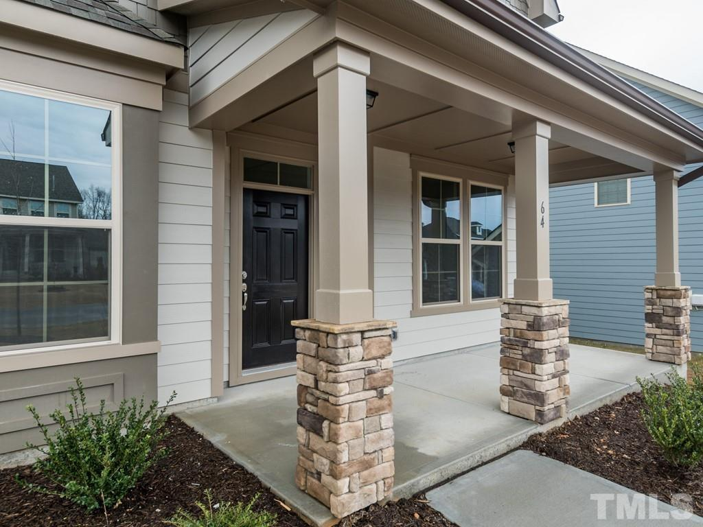 ALL photos are of a model home and not actual home listed
