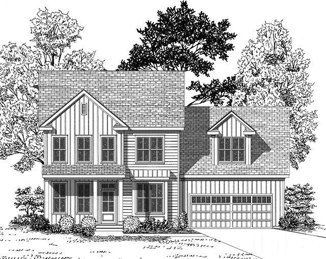 2340 Glade Mill Court 285 lot