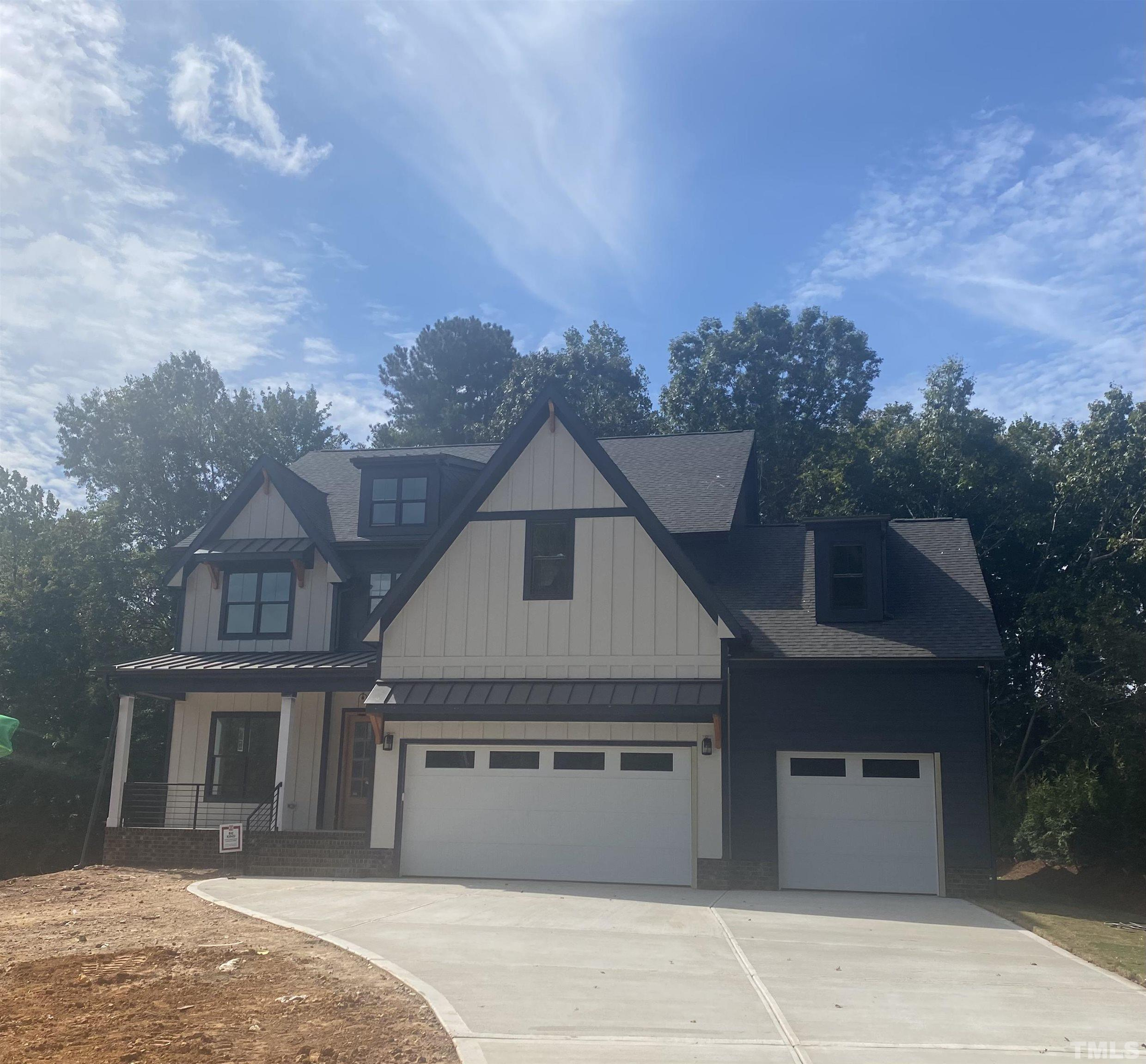 4012 Lassiter Road, Holly Springs, NC 27540
