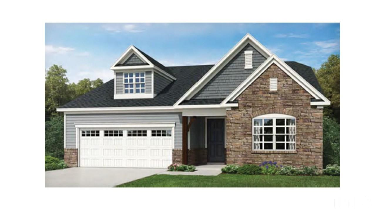 2632 Hayes Hill Place Lot 62 - Ansley C