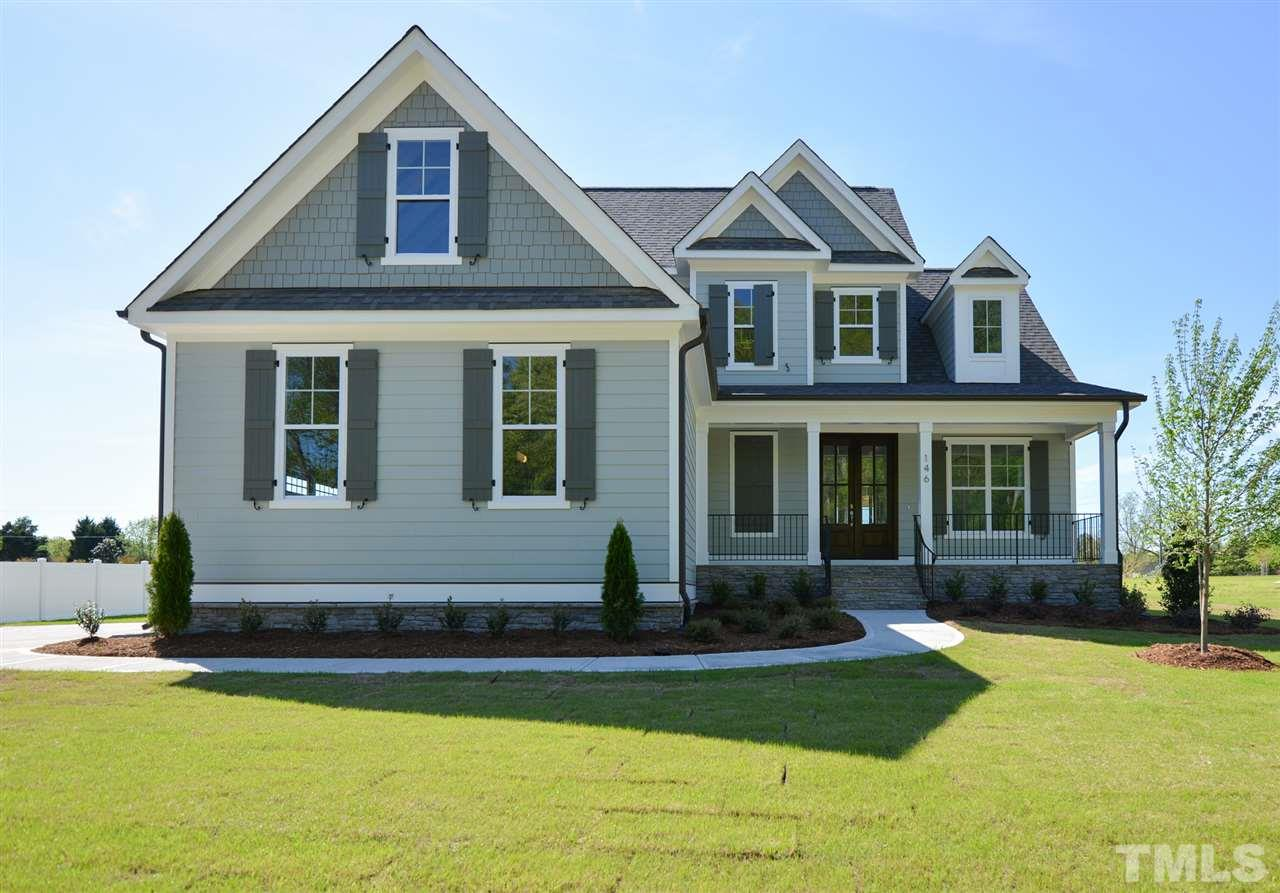 146 Old Hickory Drive