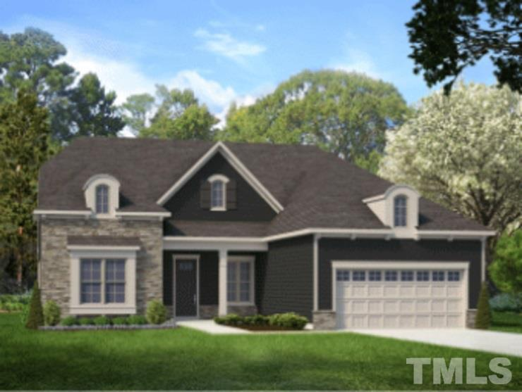 2304 Maplemere Court Lot 29