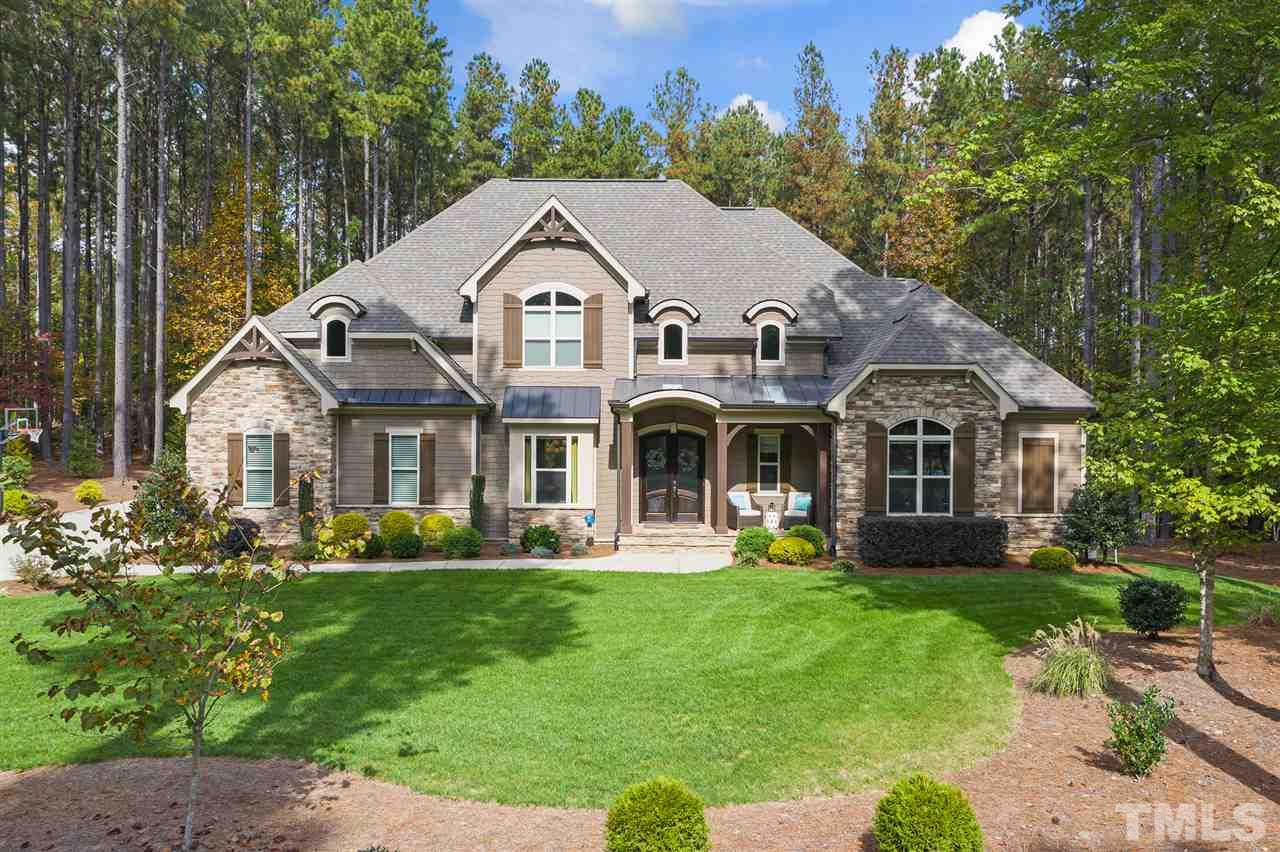 14920 Coveshore Drive, Wake Forest, NC