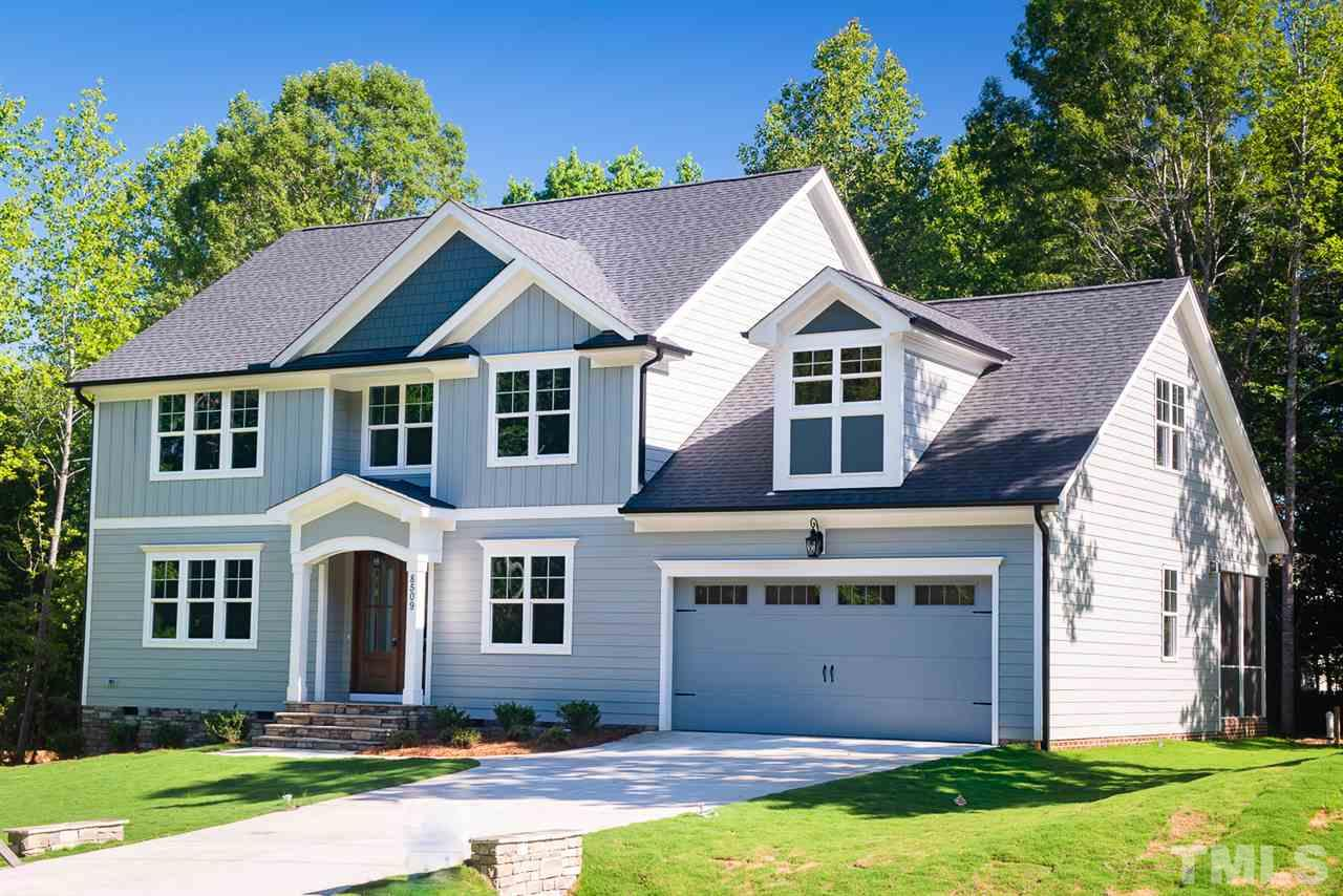 Build the Parkwood plan with us! Call agent for details. Gina Miller 919-868-1152.