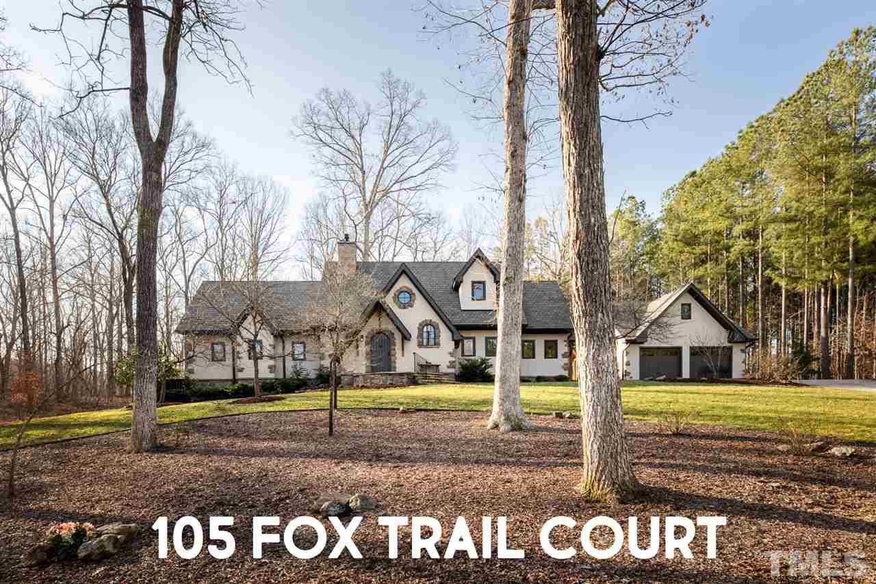 105 Fox Trail