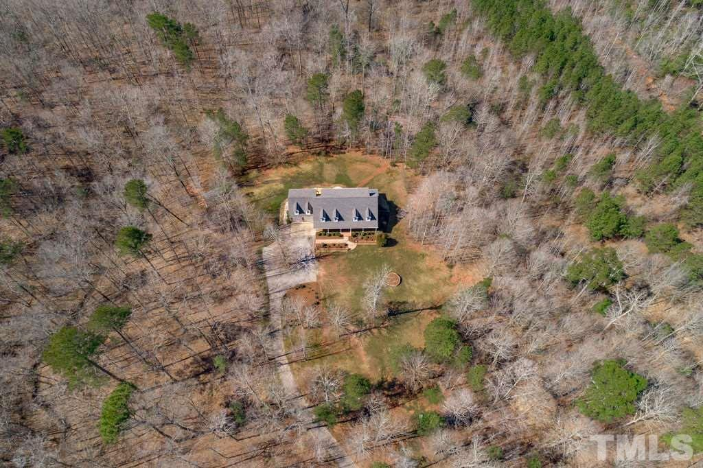 Nestled on 10 Acres for Endless Possibilities