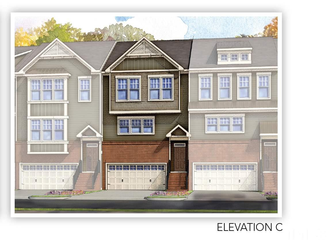 Waylon C - Exterior colors and materials may vary from this artist rendering