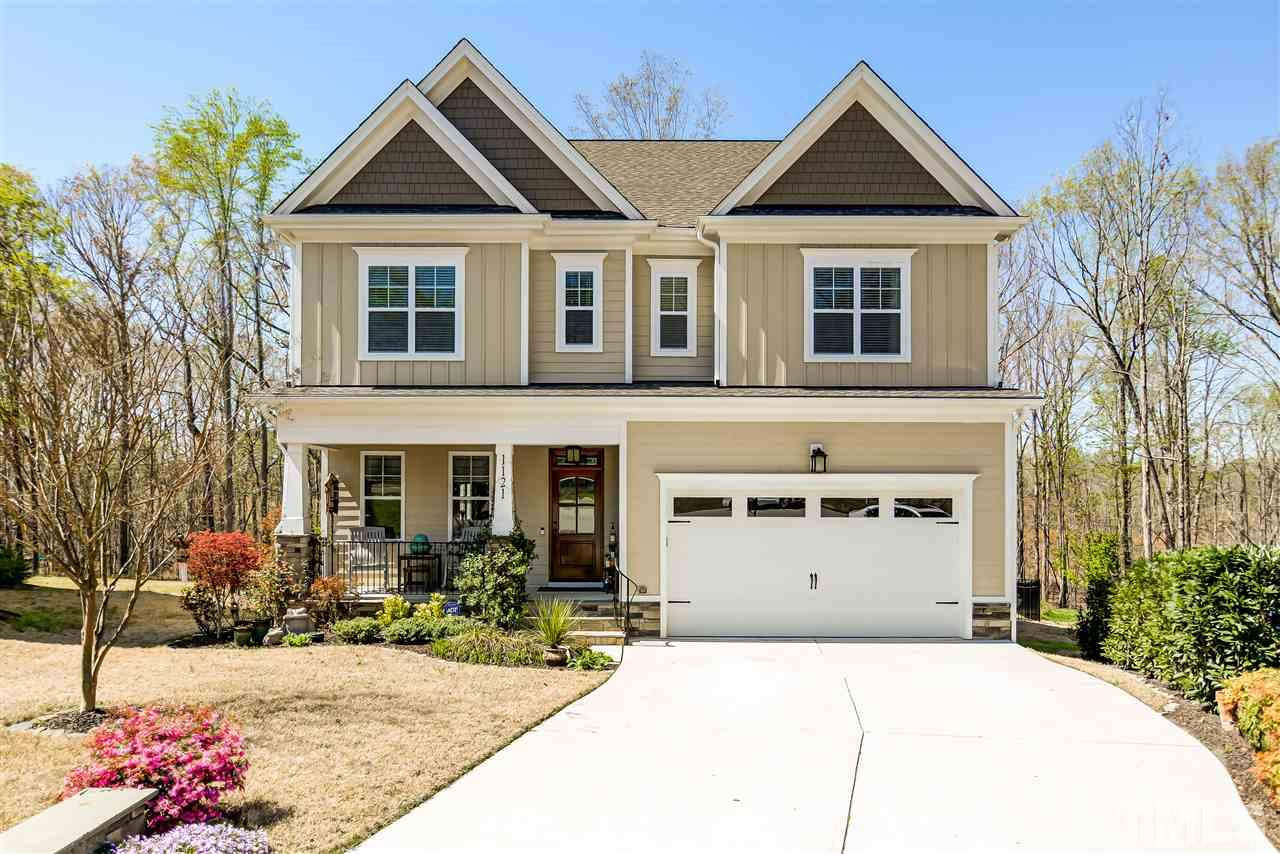 Property for sale at 1121 Armsleigh Court, Raleigh,  North Carolina 27603