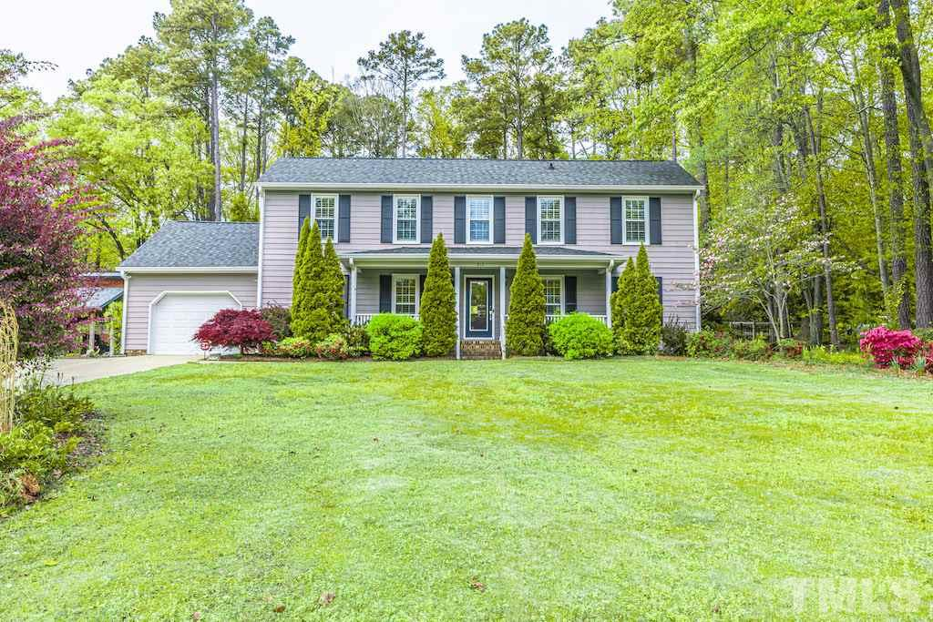 Property for sale at 212 Ronaldsby Drive, Cary,  North Carolina 27511