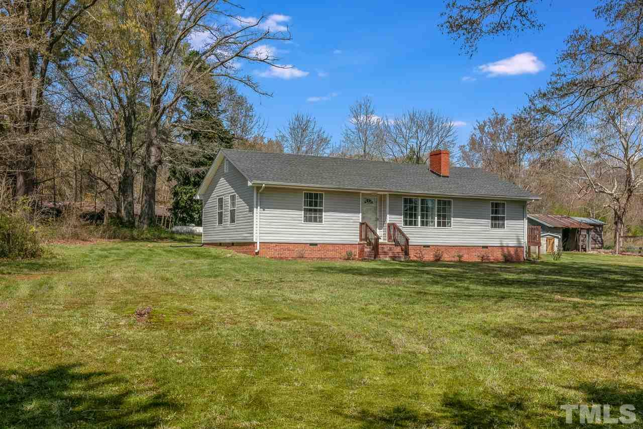 4640 Silk Hope Gum Springs Road