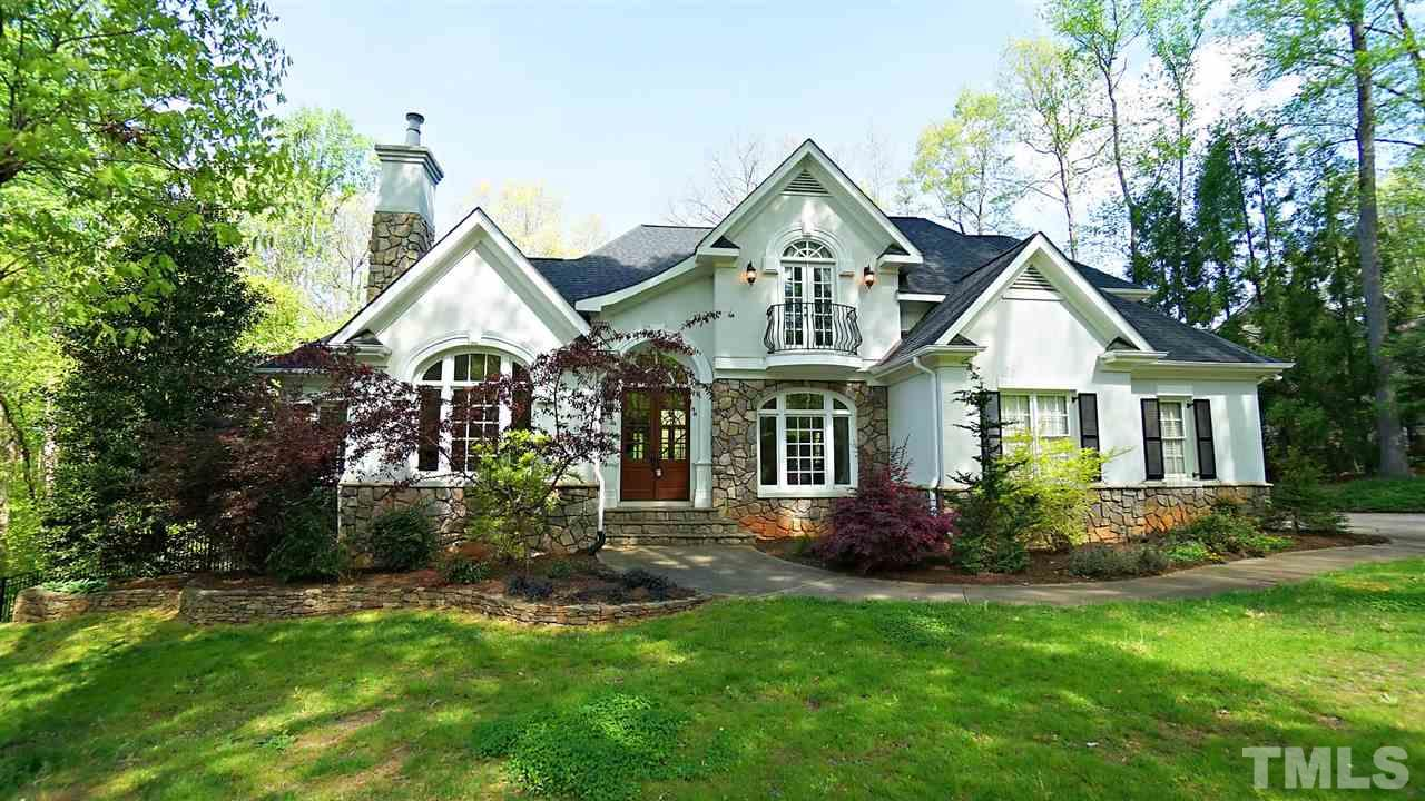 Property for sale at 1232 Westerham Drive, Wake Forest,  North Carolina 27587