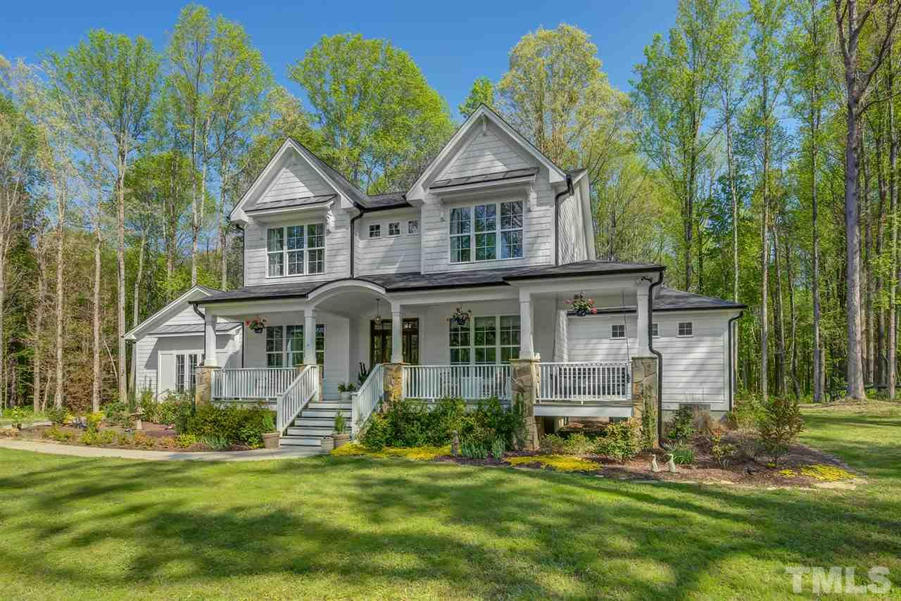 Property for sale at 6021 Hope Farm Lane, Wake Forest,  North Carolina 27587