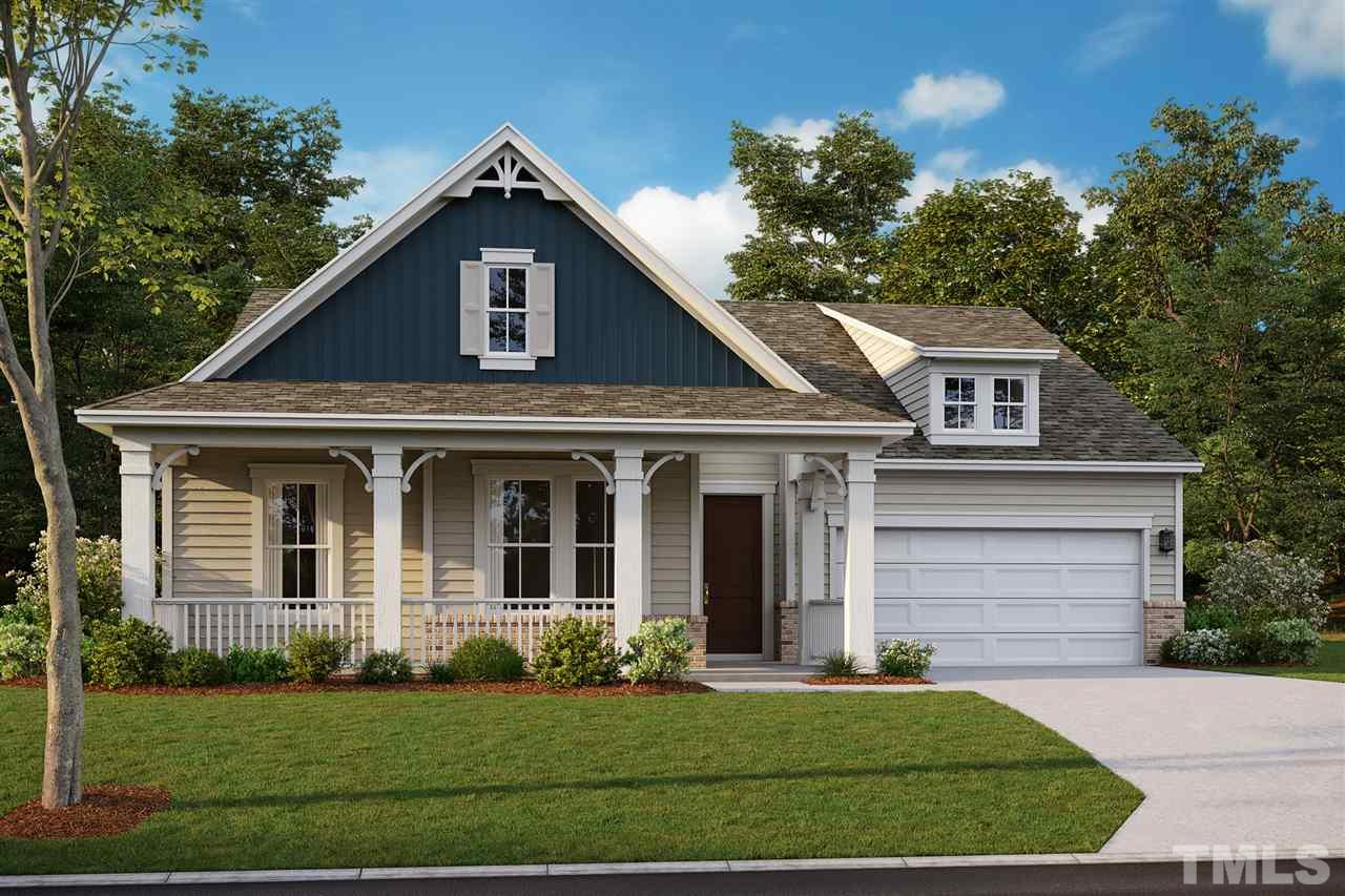Built by Taylor Morrison~Melville Plan ~ Rendering~ Model Home Ready In June!