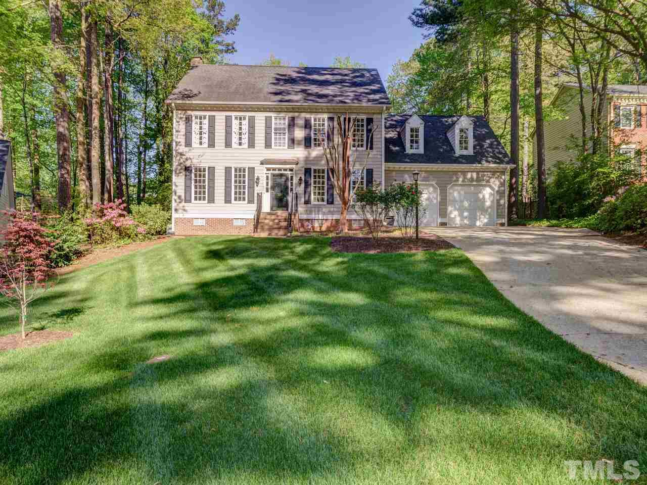 Property for sale at 2228 Misskelly Drive, Raleigh,  North Carolina 27612