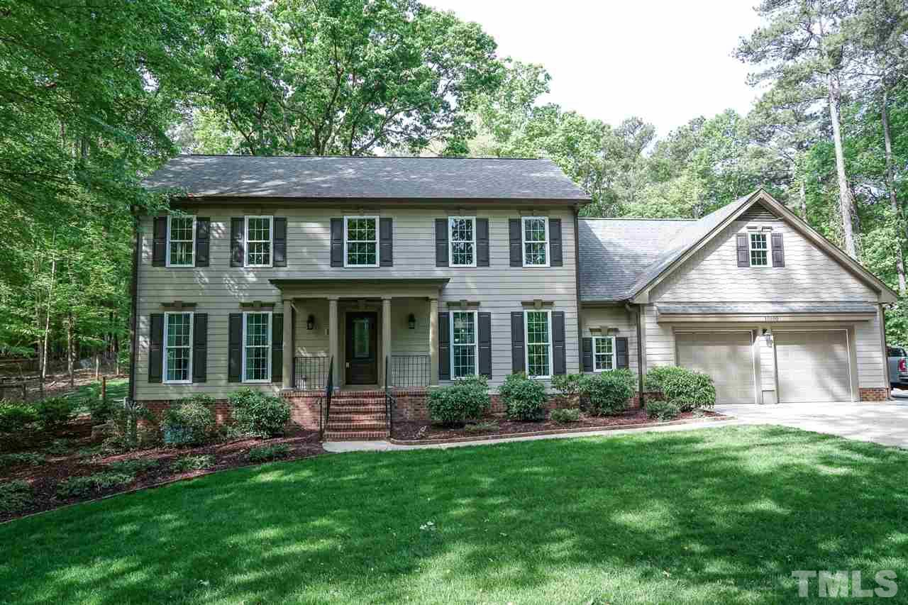 Property for sale at 10100 Touchwood Place, Raleigh,  North Carolina 27613