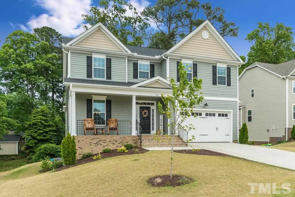 This 5 bd rm home with fully finished basement is just what your looking for. The home is just 1 year old and has to many upgrades to list. Being sold AS IS to keep the process simple for buyers and sellers.