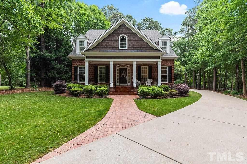 Property for sale at 8008 Knebford Circle, Wake Forest,  North Carolina 27587