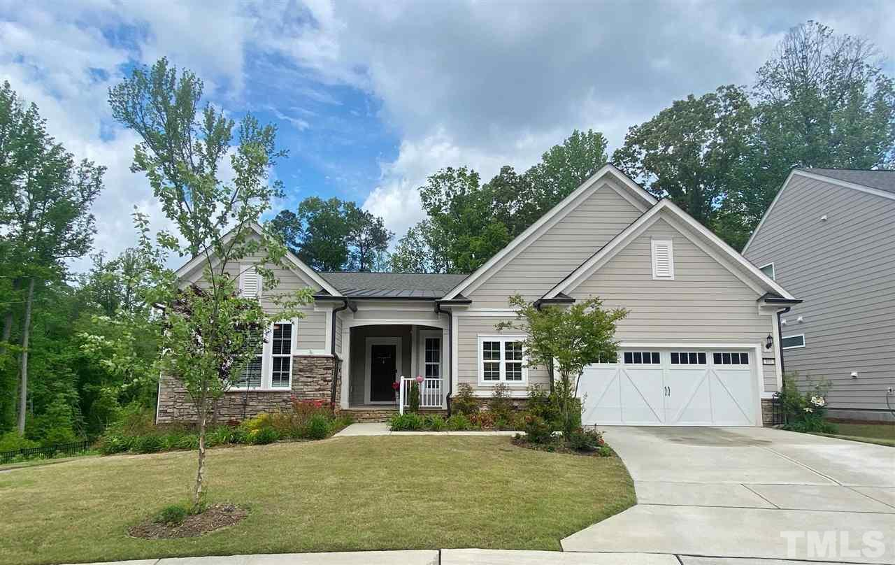 Property for sale at 801 Calista Drive, Wake Forest,  North Carolina 27587