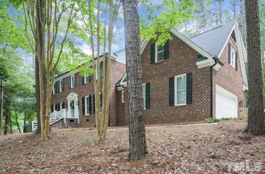 Property for sale at 8401 Kempton Road, Raleigh,  North Carolina 27615
