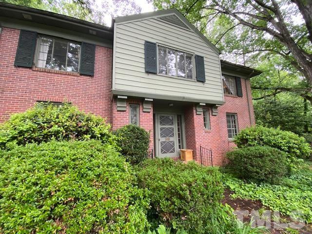 """PRICE REDUCED: BRING YOUR BUILDER! All measurements are estimates.  Over 1 acre Inside the Beltline. Close to shopping and parks. Schools may be capped, please check if important to you. Here's a classic 2 story home with mature landscaping and a very unique floor plan.  It is being sold """"As Is"""" and no repairs to be made. If you're looking for a place to build your new dream home, this may be right for you.  See it today."""