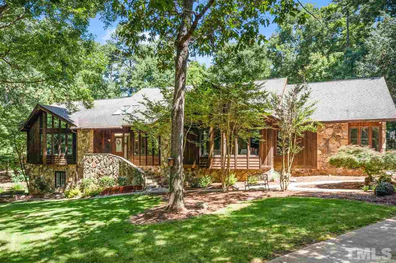 Beautiful Cedar Ranch Home