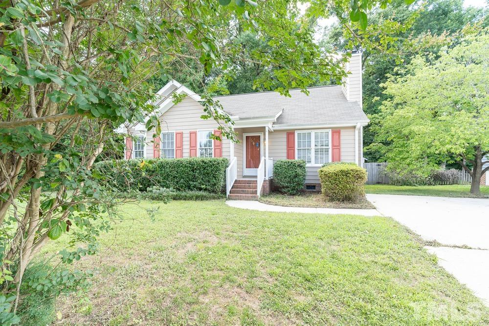 4105 Willow Haven COURT