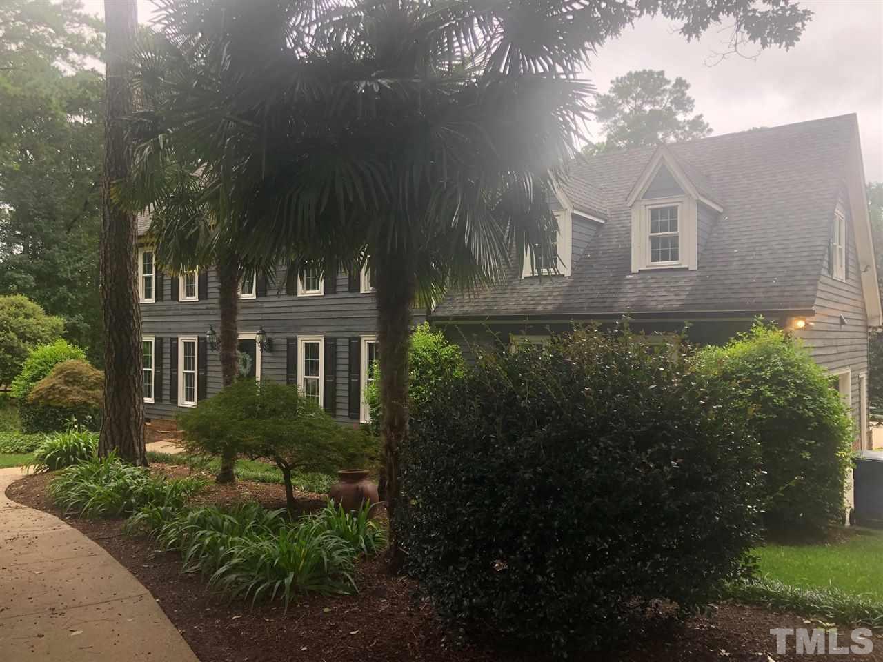 1601 Pine Needle Court
