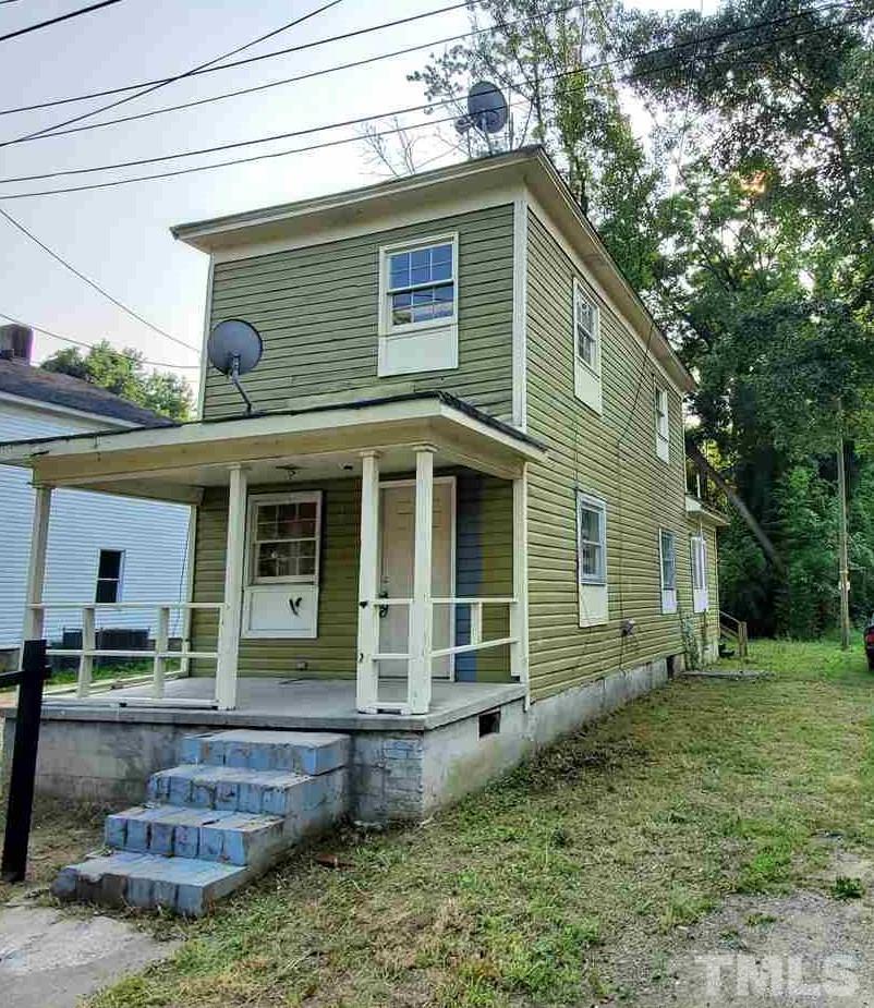 1212 Dawkins Street, Durham, NC 27707