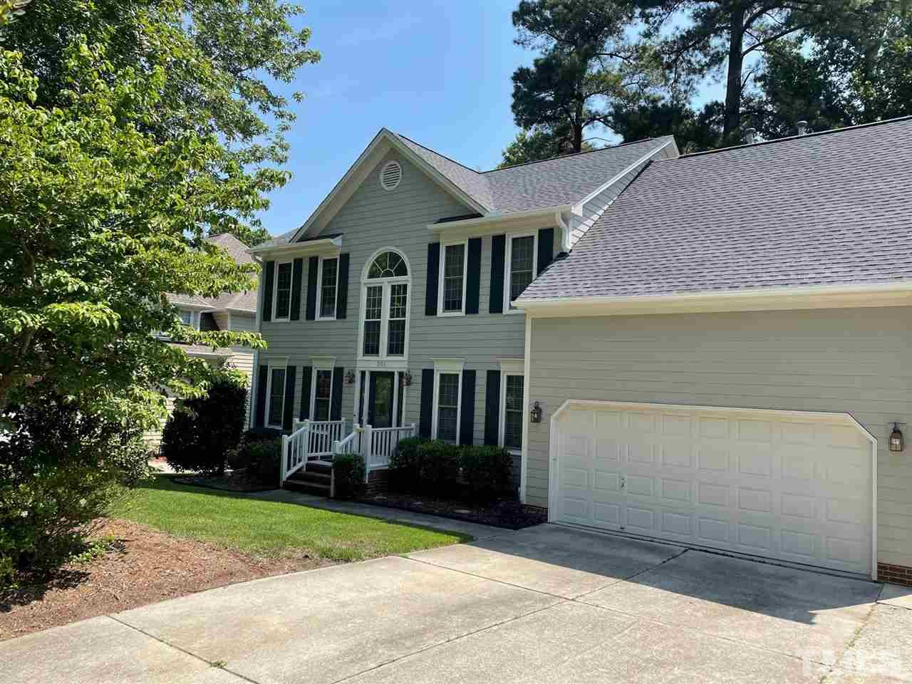 201 Forest Brook Drive