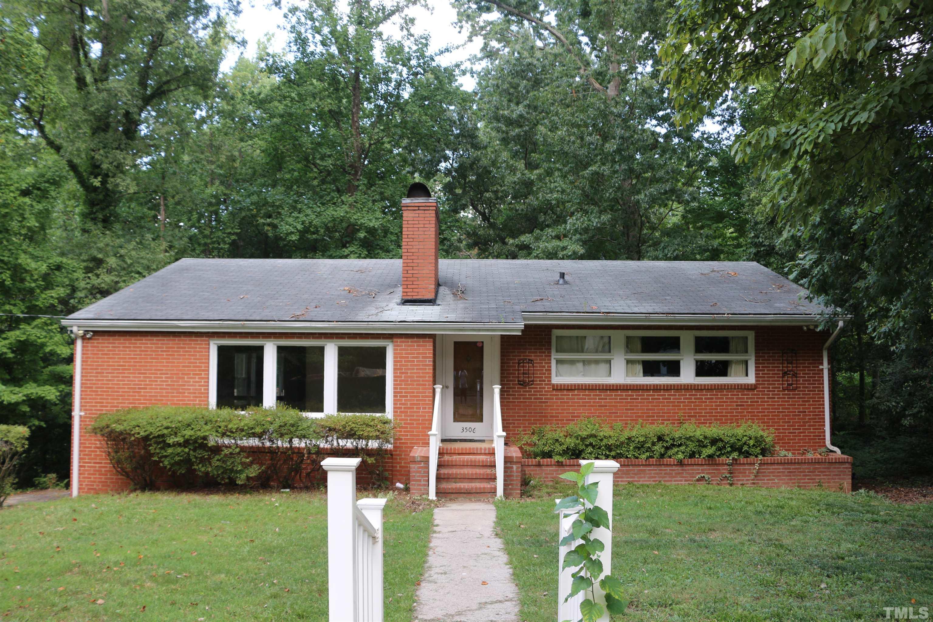 3506 Andrews Lane, Raleigh, NC 27607