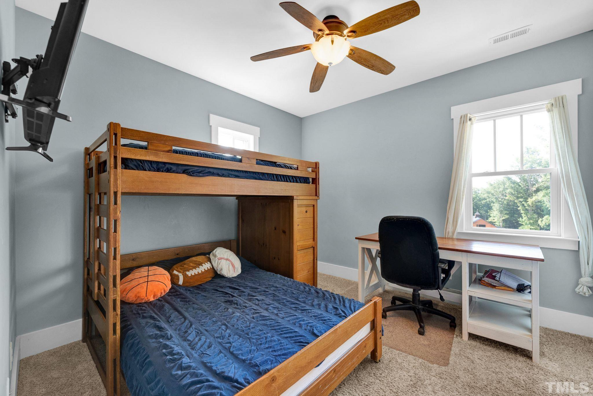 AMAZING 11+ acres that is a  private residence AND can be used for weddings/camp/farm.  Two living areas. Main FL has 4BR + full kitchen, 2nd FL has 3BR and 2nd kitchen + living area.  In-law suite.  GORGEOUS 20' high ceilings.  10' rest of 1st fl.  Oversized media room, inground pool and Amish barn.  Great indoor/outdoor lifestyle.  Country living and yet just 3 miles to downtown HS and minutes  to 55 and fabulous amenities. What a fabulous opportunity!!!
