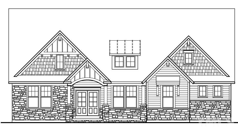 309 Ledge Manor Drive, Holly Springs, NC 27540