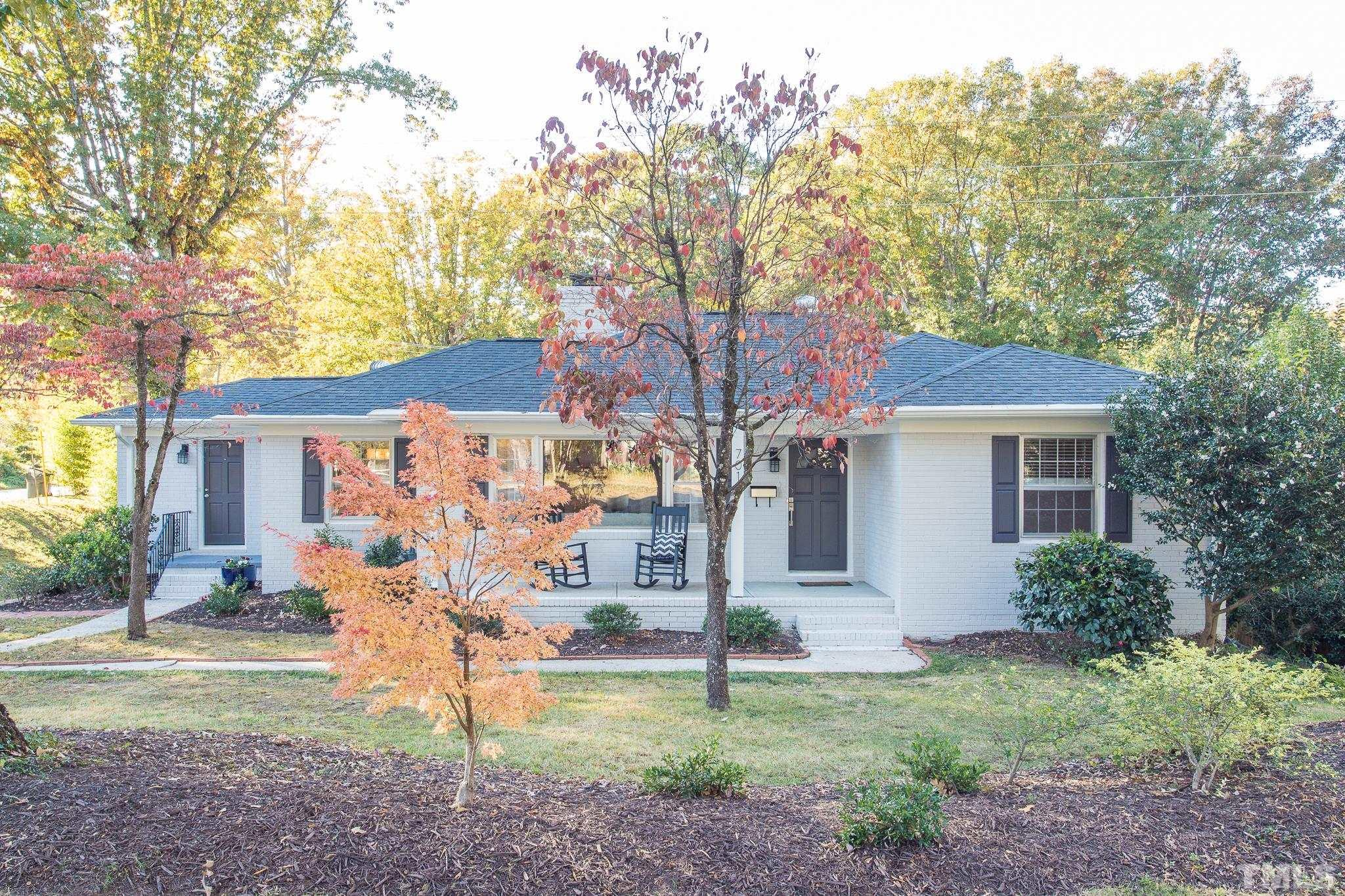 701 Dixie Trail, Raleigh, NC 27607