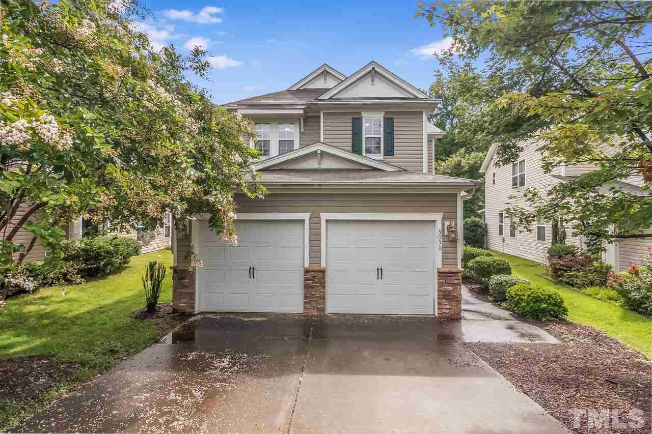 3030 Remington Oaks Circle, Cary, NC 27519