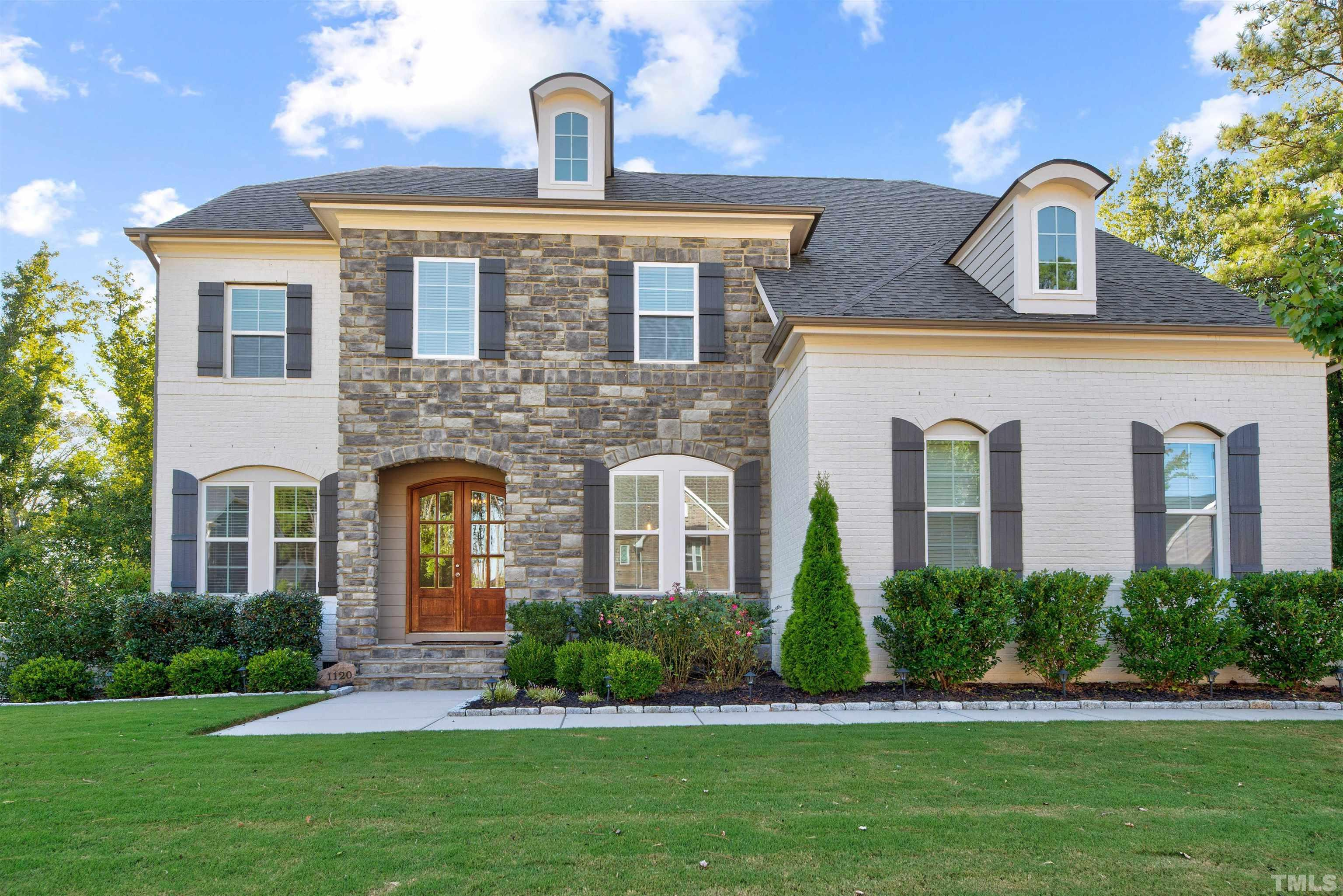 1120 Queensdale Drive, Cary, NC 27519