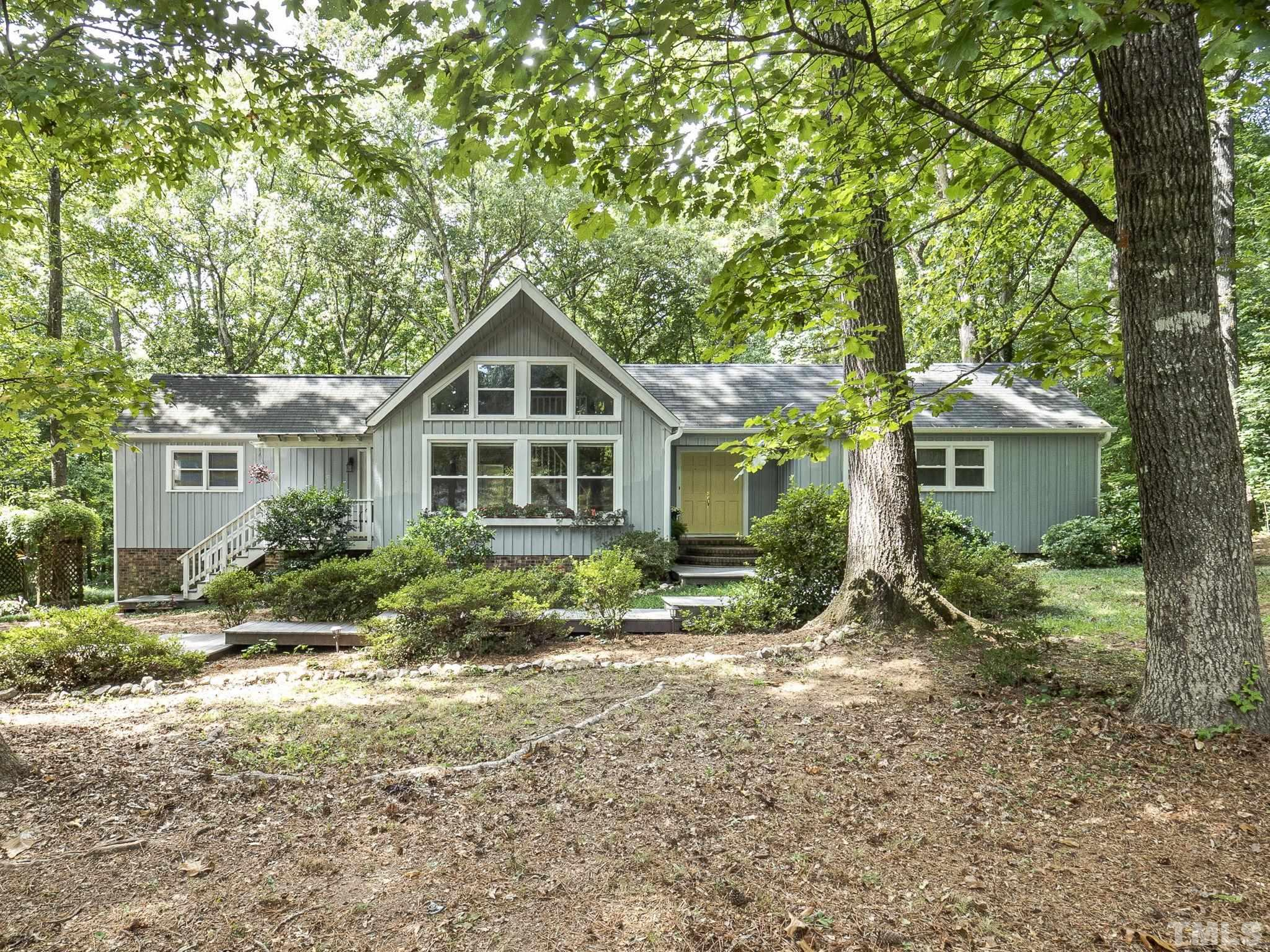 5412 Amsterdam Place, Raleigh, NC 27606